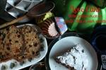 Jibber Jabber|Love cake