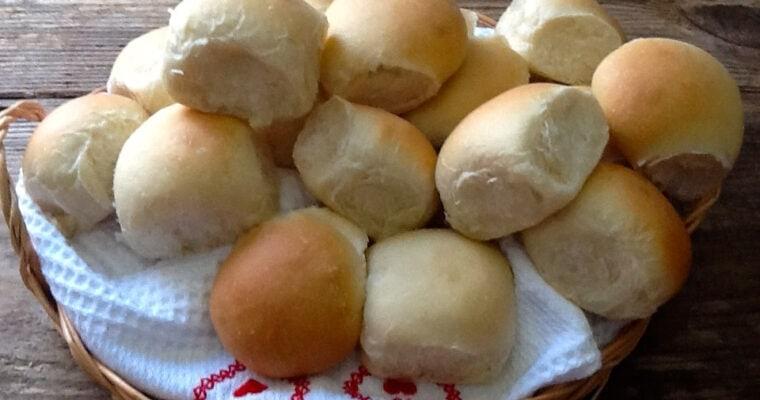 Mini Bread Rolls & Loaves