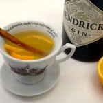 http://www.talesfromthekitchenshed.com |Hot Gin Toddy|Sarah James