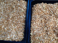 Home made granola is so easy to make & so much healthier, naturally sweetened & no unwanted additives.