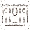 No waste Food Challenge @ Elizabeth's Kitchen Diary