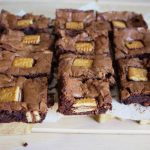 Bahlsen Biscuit Brownies – PickUp! Minis Review