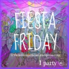 Fiesta Friday Party